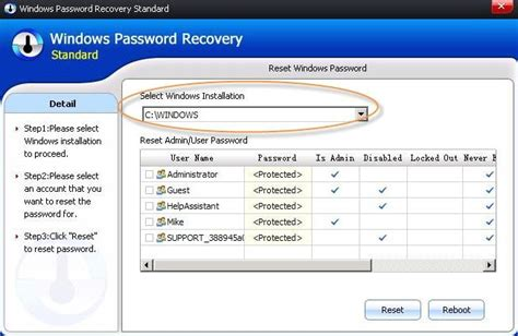 windows reset the password pcunlocker free on win 8 get with image 183 steergapenabs
