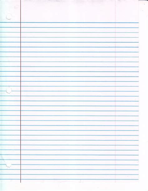 printable lined paper college ruled best photos of college ruled lined paper college ruled