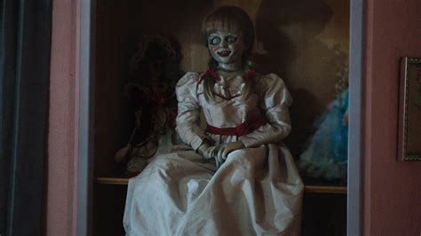 the doll 2 annabelle merely toys with genuine horror