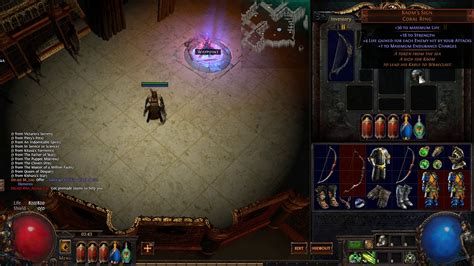 path of exile 3 1 overcharged achievement new method