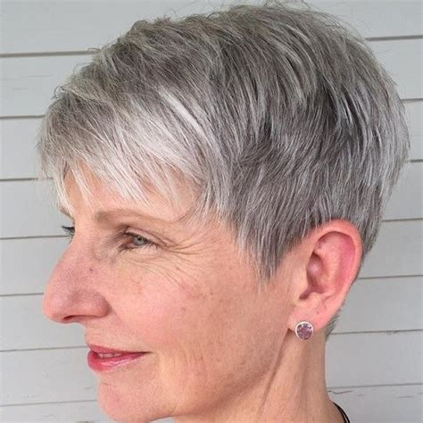 stylish hair styles for ages 60 50 age defying hairstyles for women over 60 hairstylec