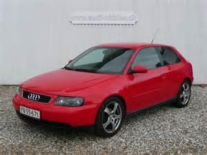 97 Audi A3 1997 Audi A3 Pictures Cargurus