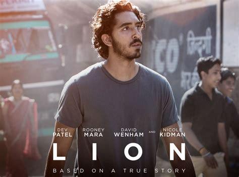 film lion hard 5 reasons lion is the movie of the season marshalife