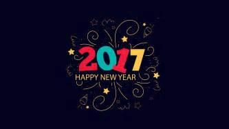 10 fonds d 233 cran pour souhaiter une bonne 233 e 2017 du mod 233 rateur