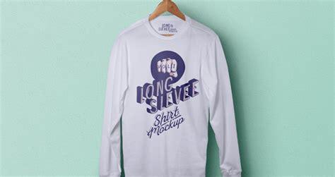 template t shirt long sleeve psd psd long sleeve t shirt mockup vol1 psd mock up