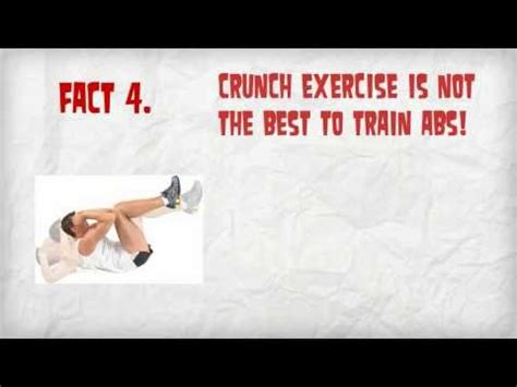 interesting facts about abdominal muscles 171 and workouts for flat stomach