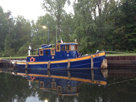 canal boat gps big catch up 187 water music