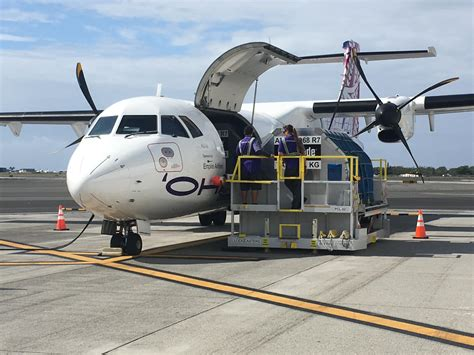 hawaiian airlines expands air cargo service hawaii radio