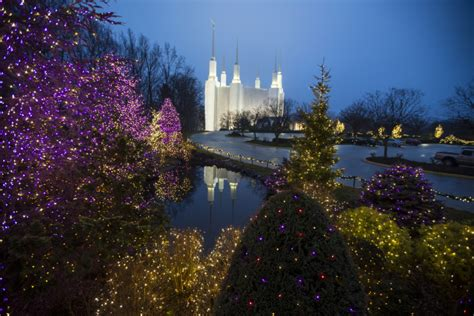 festival of lights columbia md 9 places to see christmas lights in maryland