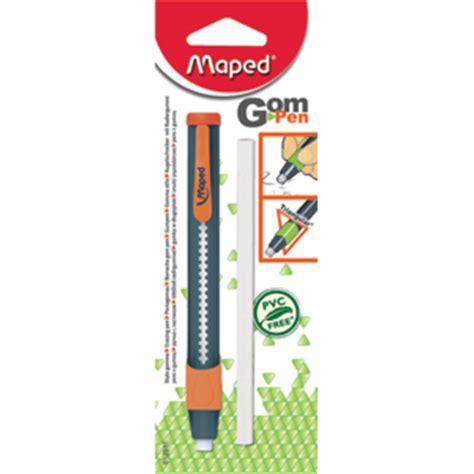 Maped Gom Pen Eraser maped eraser gom sb07241339 rs57 00 stationery india office stationery school