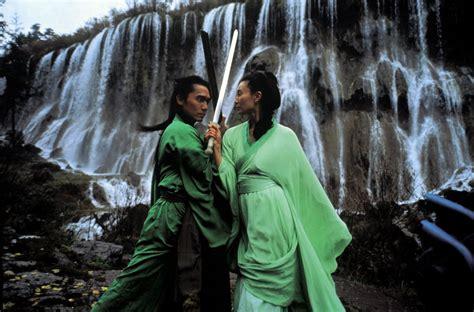 film china hero the exuberant cinematography of zhang yimou scene360