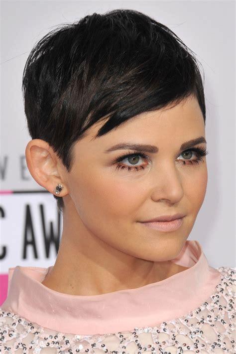 34 Popular Pixie Cut with Bangs in 2016   Hairiz