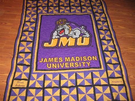 College Quilt by College Quilt
