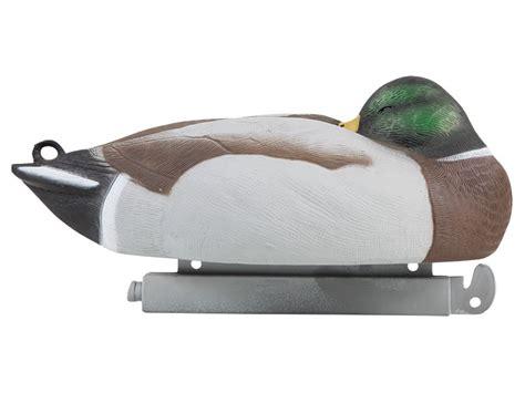 Sleeper Duck Decoys by Tanglefree Pro Series Duck Decoy Weighted Keel Mallard