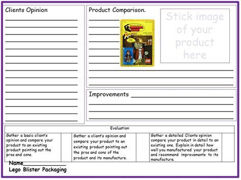 design technology assessment criteria ks3 doodsmisses s shop teaching resources tes