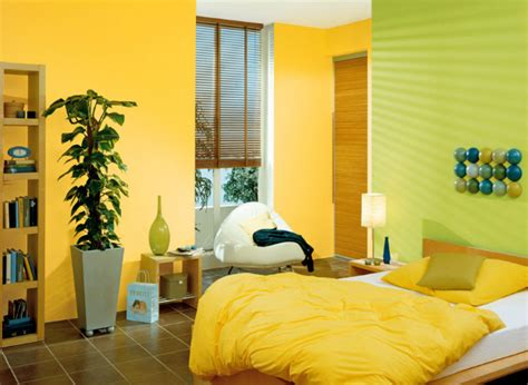 yellow color home design 10 reasons to decorate your home with bold colors 24 pics