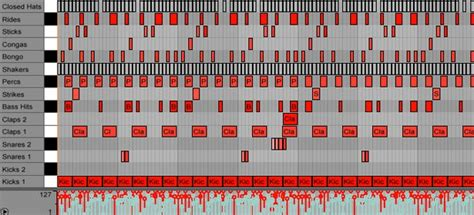 make drum pattern ableton spice up your drum patterns new tutorial from noah pred