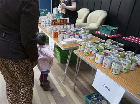 Food Pantry Meaning by The Real State Of Living Below The Poverty Line In Britain The Independent