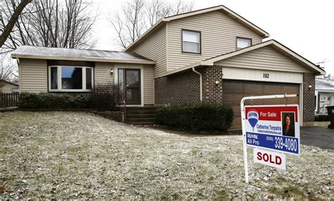 house buying season realtors optimistic as spring house buying season starts early