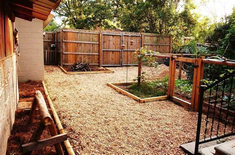 home backyard landscaping ideas on a budget best