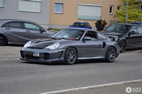 Porsche 996 Gt2 by Porsche 996 Gt2 11 May 2015 Autogespot