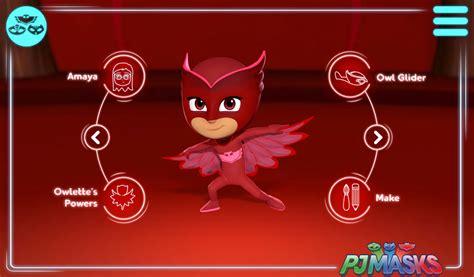 go go gekko mobile pj masks books pj masks web app android apps on play