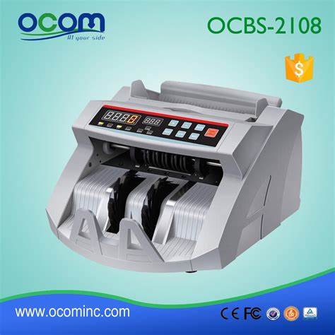 Bill Counter bill counter machine for money currency