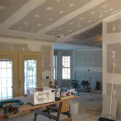 9 foot ceilings 54 inch drywall sheets save time and money on 9 wall heights