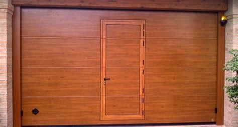 portoni sezionali brescia porte basculanti brescia