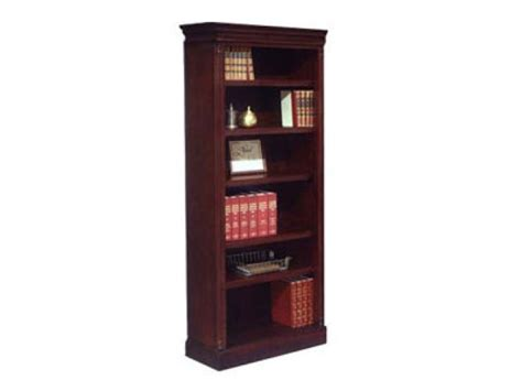 keswick bookcase left molding 33 75 quot wx78 quot h office bookcases