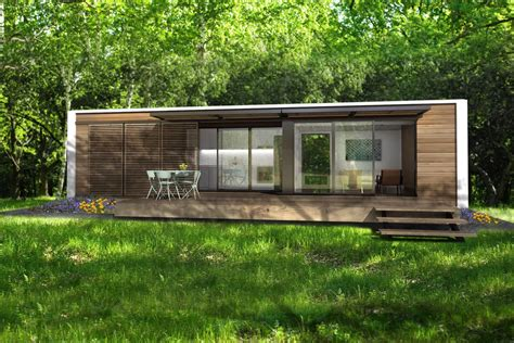 small eco friendly house plans eco friendly tiny house the colorful tiny home is only 140