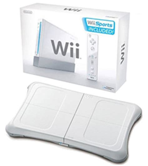 nintendo wii fit mat from ruth white products