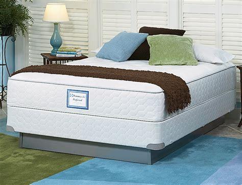 posturepedic beds sealy posturepedic preferred series ultra plush mattress