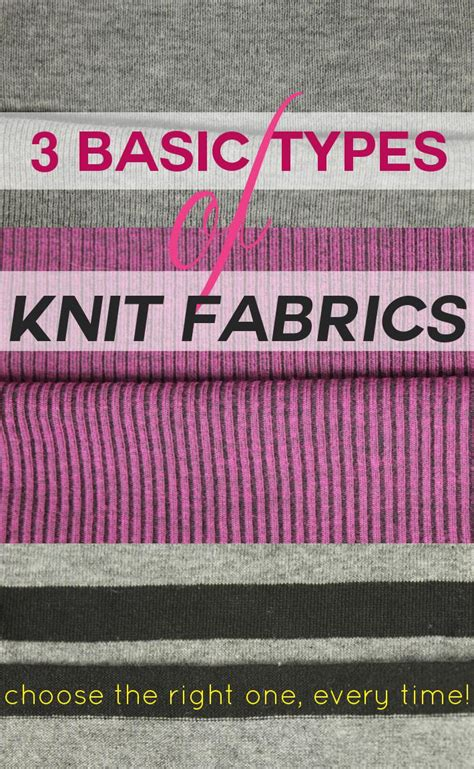 types of knit fabric collection fabric types pictures home design ideas