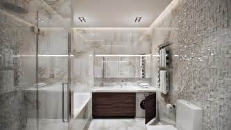 White Marble Bathroom Accessories by Marble Bathroom Interior Design Ideas