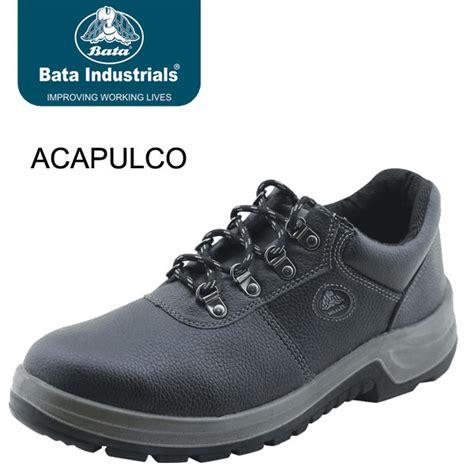 Sepatu Sneakers Bata jual sepatu safety shoes bata acapulco sim brothers