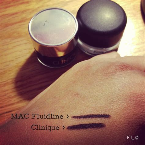Mac Fluidline mac fluidline blacktrack vs clinique brush on