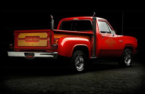 muscle trucks here are 7 of the fastest pickups of all