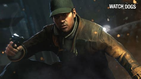 dogs aiden pearce aiden pearce dogs 13 wallpaper wallpapers 27045