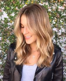 balayage hair color hair balayage hair color trend for 2016 2017 best hair color