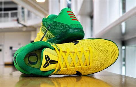 Mens Nike Black Oregon Ducks 2016 Elite Basketball Dri Fit Top oregon ducks nike 11 sneaker bar detroit