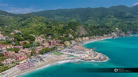 monterosso al mare web monterosso al mare vista paese dal cielo dal drone