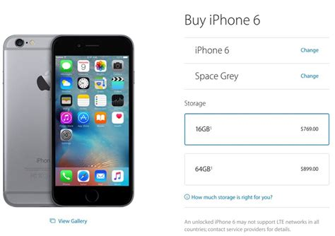 Iphone 6 Plus Price Canadian Prices Drop For Unlocked Iphone 5s Iphone 6 6 Plus List Iphone In Canada