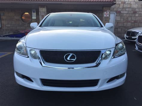 lexus sedan 2010 2010 used lexus gs 350 2010 lexus gs350 4dr sedan at one