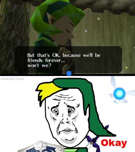 Funny Link Memes - link funny zelda memes