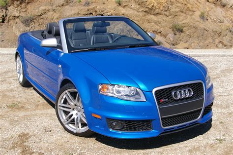 audi rs4 convertible audi rs4 cabriolet photos 5 on better parts ltd