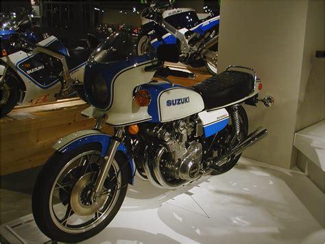 Suzuki Japanese The Suzuki Gs1000s Classic Japanese Motorcycles