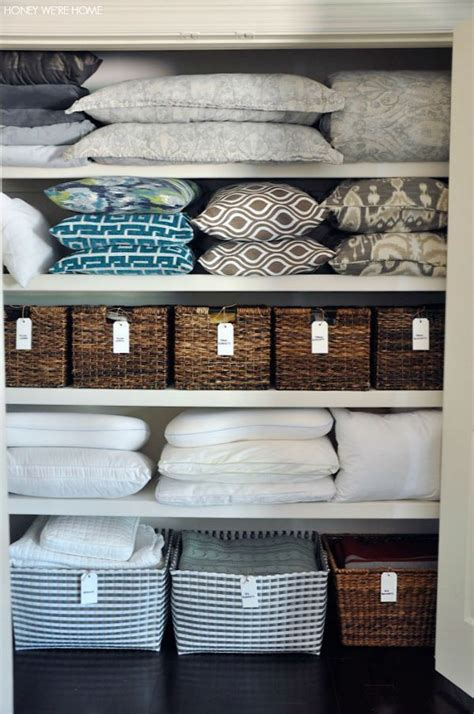 best linen sheets best 25 linen closets ideas on organize a