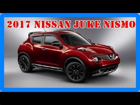 nissan juke 2017 red 2017 nissan juke red 200 interior and exterior images