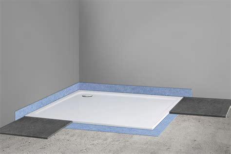 einbau duschkabine duschwanne punktablauf aus acryl saxoboard net